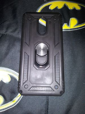 Sell LG stylo 5 case $5 each for Sale in Grand Blanc, MI