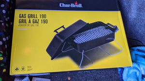 Char-Broil gas grill for Sale in City of Industry, CA