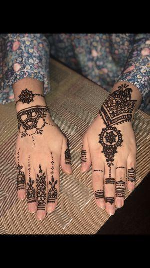 Henna mehndi for Sale in Manassas, VA