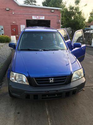 Honda crv for Sale in Bridgeport, CT