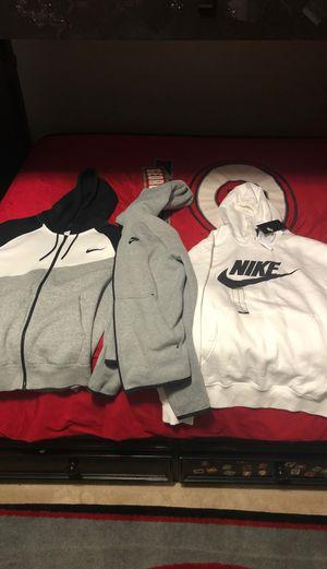 Nike hoodies/ jacket for Sale in Kennesaw, GA