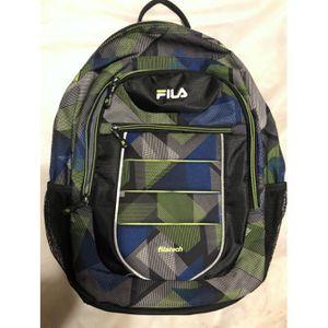 Fila Argus II filatech laptop/backpack for Sale in Muncie, IN