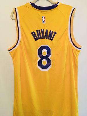 NBA Swingman Lakers Kobe #8 w/ patch (Brand New) for Sale in San Francisco, CA
