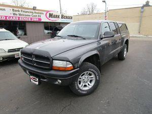 2003 Dodge Dakota for Sale in Rockford, IL