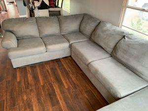 Sectional couch for Sale in Irving, TX