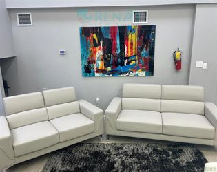 <!> $1099 Sofa set with Loveseat / {Financing Available} for Sale in Doral,  FL