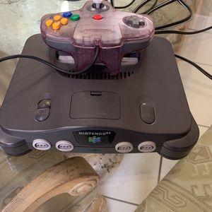 Nintendo 64 for Sale in Miami, FL