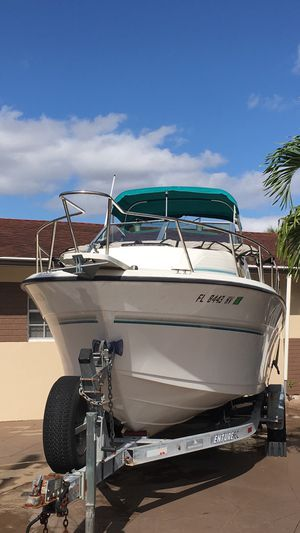 Bote. Boat for Sale in Miami, FL