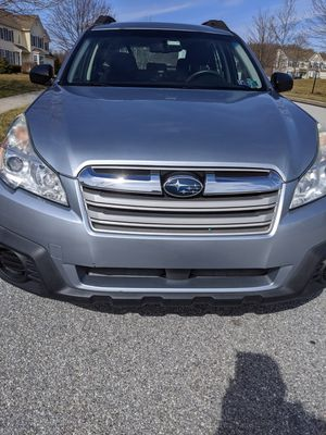 2013 Subaru Outback Single Owner for Sale in PA, US