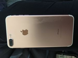 iPhone 7+ for Sale in Milwaukee, WI
