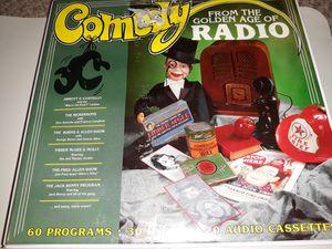 Comedy Tapes for Sale in Boca Raton, FL