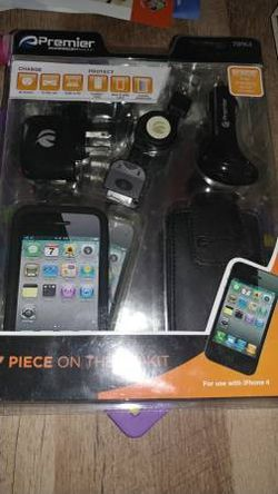 iPhone 4 accessories for Sale in Gresham,  OR