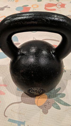 24kg/ 53 lb kettlebell for Sale in Bellevue, WA