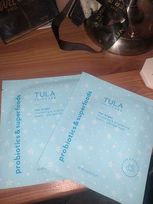 Tula Skincare for Sale in Wildomar, CA