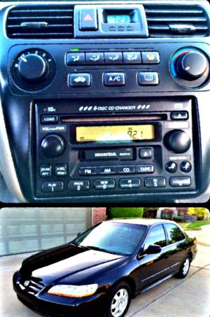 ONLY $500 O2 Accord EX For Sale for Sale in San Diego, CA