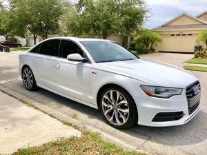 2012 Audi A6 for Sale in Baltimore, MD