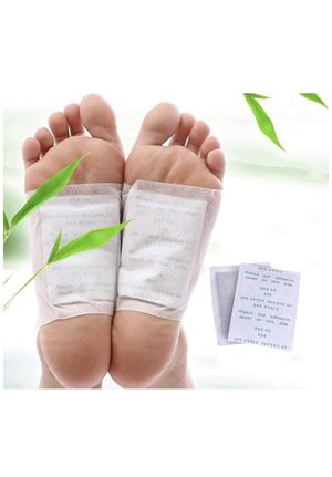 Foot Pads, Kapmore 100Pcs Pain Relief Foot Care Pads Health Care Pads for Sale in Houston, TX