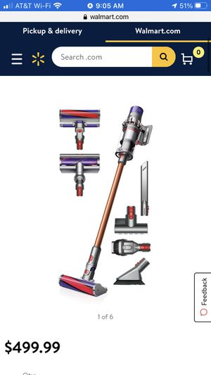 Dyson V10 Absolute Vacuum Cleaner for Sale in Alameda, CA