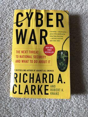 Cyber war for Sale in Ballwin, MO