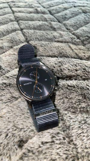 Mvmt classic watch for Sale in Palm Beach Gardens, FL