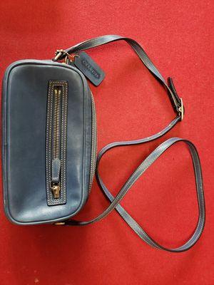 Original Coach purse for Sale in Woonsocket, RI
