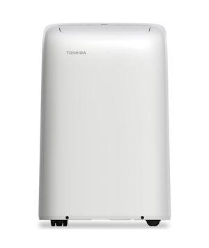 Toshiba 10000 btu portable AC and dehumidifier air conditioner for Sale in Redmond, WA