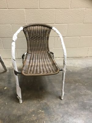 Outdoor furniture chairs New! for Sale in Toms River, NJ
