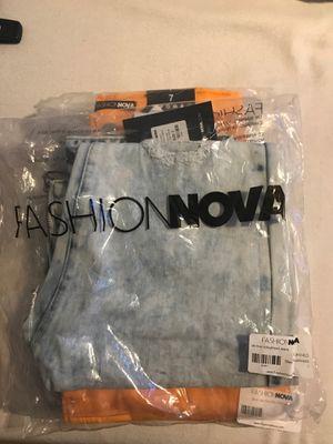 Fashionnova jeans for Sale in Phoenix, AZ