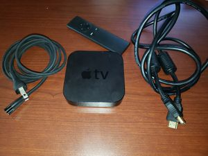 Apple TV for Sale in Washington, DC