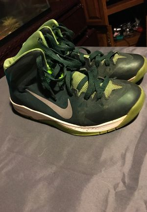 Green Nike's for Sale in AR, US