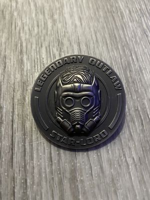 Starlord Disney Marvel Pin for Sale in Carmichael, CA