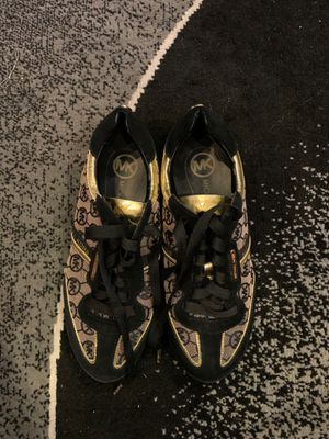 Michael Kors Sneakers for Sale in West Palm Beach, FL