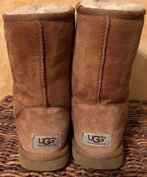 UGG Caramel Boots - Size 6.5 for Sale in Ellenwood, GA