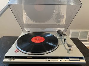 Technics SL-QD3 Turntable for Sale in West Chicago, IL