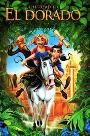 The Road to El Dorado DVD movie for Sale in Quartzsite, AZ