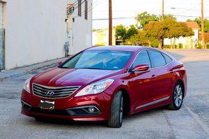 2016 Hyundai Azera. $18,500.00 for Sale in San Antonio, TX