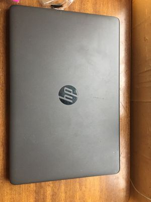 Hp laptop read description for Sale in Lakeview, OH