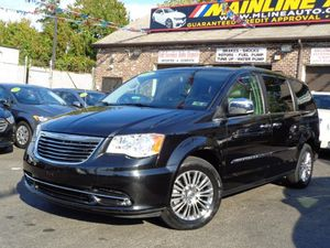 2014 Chrysler Town & Country for Sale in Philadelphia, PA