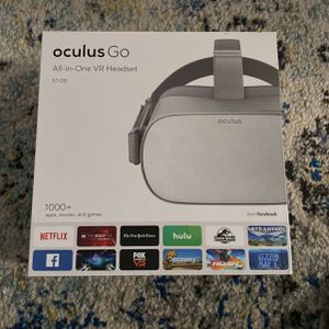 Oculus Go for Sale in Clinton, PA