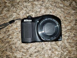 Nikon coolpix L620 digital camera for Sale in Phoenix, AZ