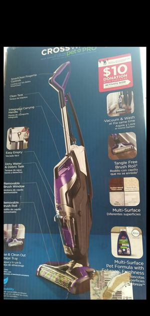 Bissell Vacuum for Sale in Renton, WA