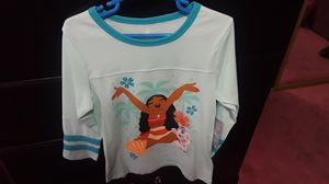 Disney Moana Top for Sale in Bellwood, IL
