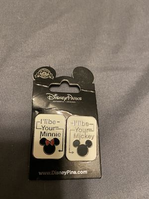 Disney pins for Sale in Phoenix, AZ