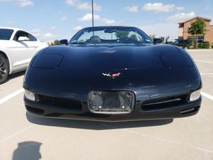 2001 chevy corvette for Sale in Browns Mills, NJ