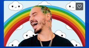 J balvin arcoíris tour for Sale in Dallas, TX
