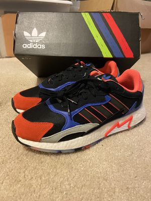 Adidas Tresc Run men's running sneakers size 8 8.5 9 9.5 10.5 11 11.5 12 for Sale in Milwaukee, WI