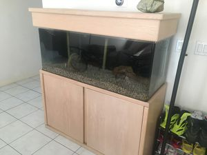 Fish Tank for Sale in Yorba Linda, CA