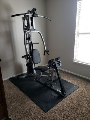 Body Solid BSG10X Home Gym for Sale in Chicago, IL