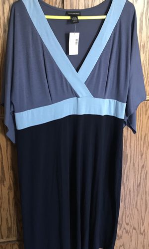 Lane Bryant Dress, 14/16, New Item w/ Tags, Never Used-$20 Cash; Pick- up Only in Clovis, No Delivery! Was $49.50... for Sale in Clovis, CA