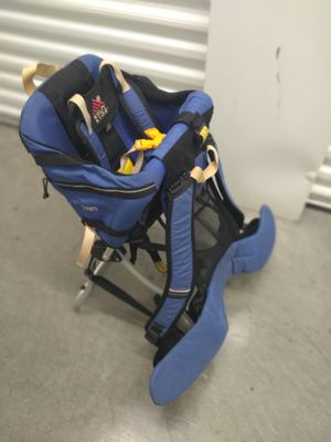 Hiking Backpack/Carriage for infant for Sale in North Miami Beach, FL